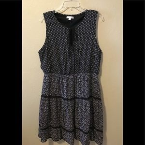 Lauren Conrad Women's dress size XL